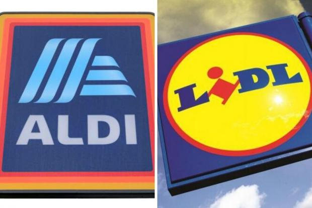 What's available in the Aldi and Lidl Aisle of Dreams this week?