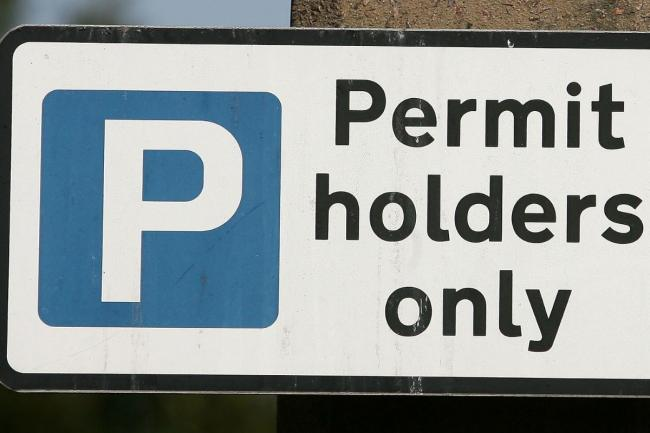 Restrictions are changing in some controlled parking zones