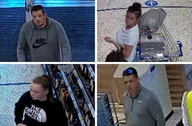 Police have issued a CCTV appeal. Credit: Herts Police