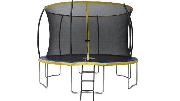 Watford Observer: Get some air with this trampoline. Credit: Zero Gravity / Amazon