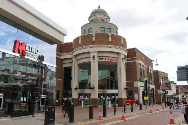 intu Watford is under new management