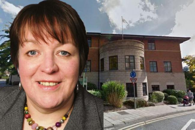 Councillor Sara Bedford has stepped down from her role at Three Rivers District Council