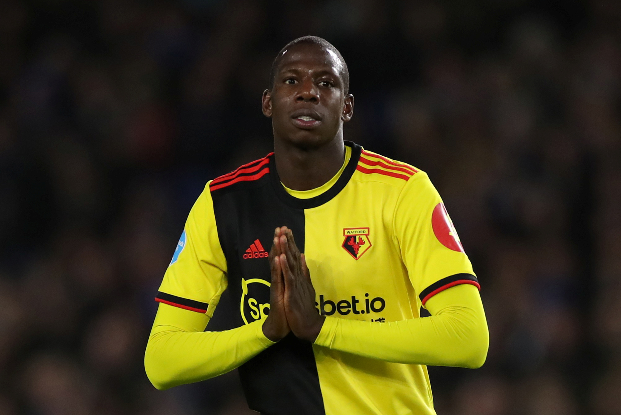 Abdoulaye Doucoure reportedly wants to leave Watford