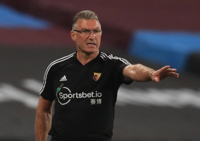 Several readers disagree with the sacking of Watford FC manager Nigel Pearson before the team was relegated last weekend. Photo: Action Images