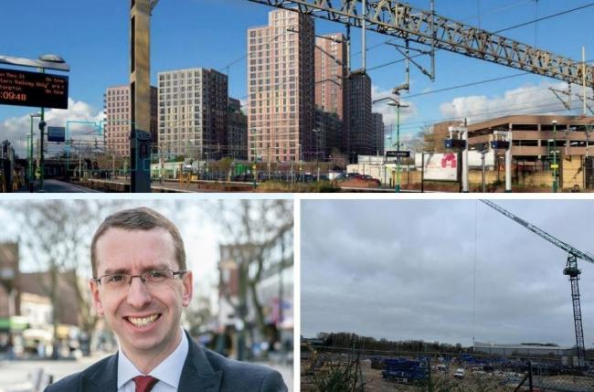 What could the government's plans mean for housing in Watford and the surrounding countryside?