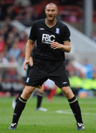 Watford complete free transfer of Birmingham defender Martin Taylor. Picture: Action Images
