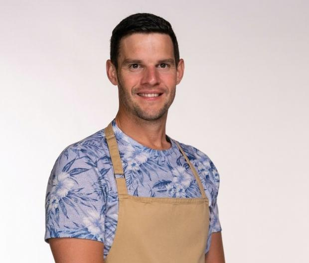 Watford Observer: Dave is among contestants for The Great British Bake Off (C4/Love Productions/Mark Bourdillon)