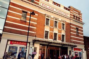 The Palace Theatre will be moving its panto production to next year. Credit: Watford Palace Theatre