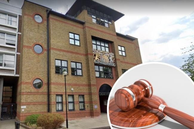The backlog of criminal cases facing St Albans Crown Court has swelled during lockdown