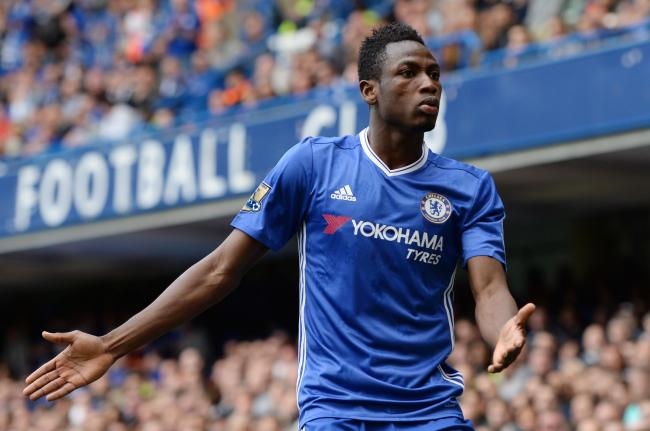 Watford interested in loan move for Chelsea's Baba Rahman   Watford Observer