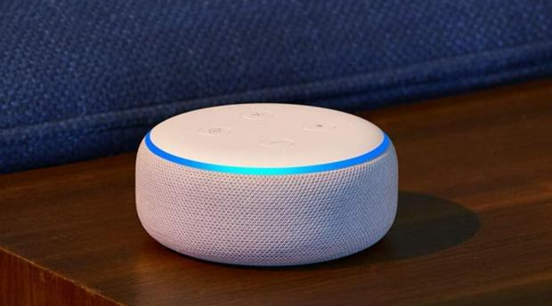 Watford Observer: An Amazon account is required to set up your Echo Dot (third-generation) speaker. Credit: Amazon