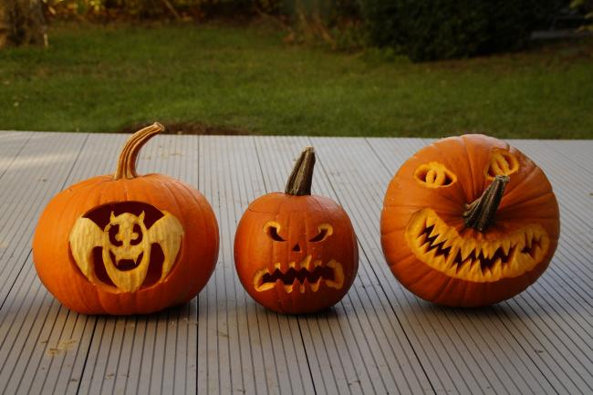 Halloween: 12 things you may not know about the annual celebration. Picture: Pixabay
