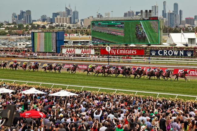 Melbourne cup betting uk canada sports betting legal in united