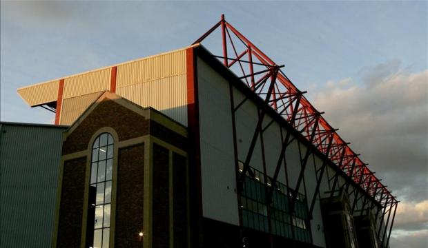 Oakwell Stadium. Picture: Action Images
