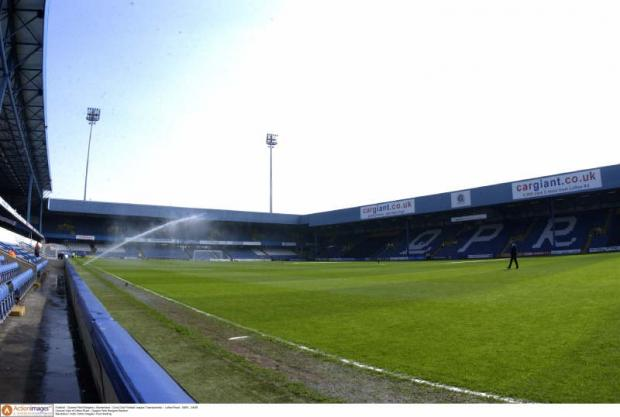 Loftus Road. Picture: Action Images