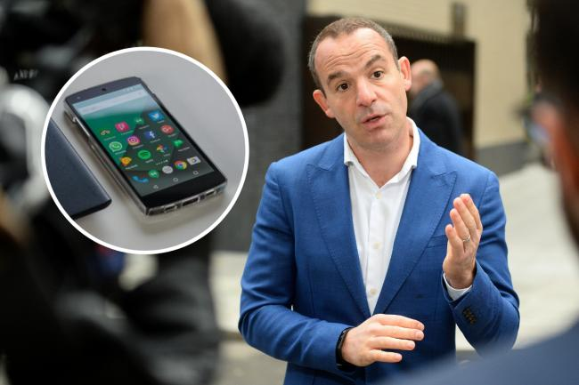 Martin Lewis is warning everyone to check their mobile phone contracts ahead of price hikes
