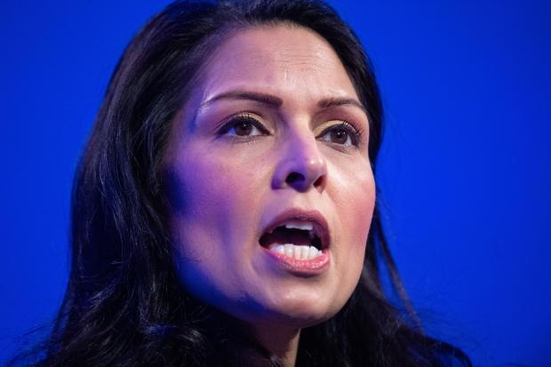 "Watford Observer: Home Secretary Priti Patel. The Prime Minister and Cabinet Secretary Simon Case have written to ministers and heads of Government departments reminding them that there is ""no place for bullying"" following an investigation into Home Secretary Pri"