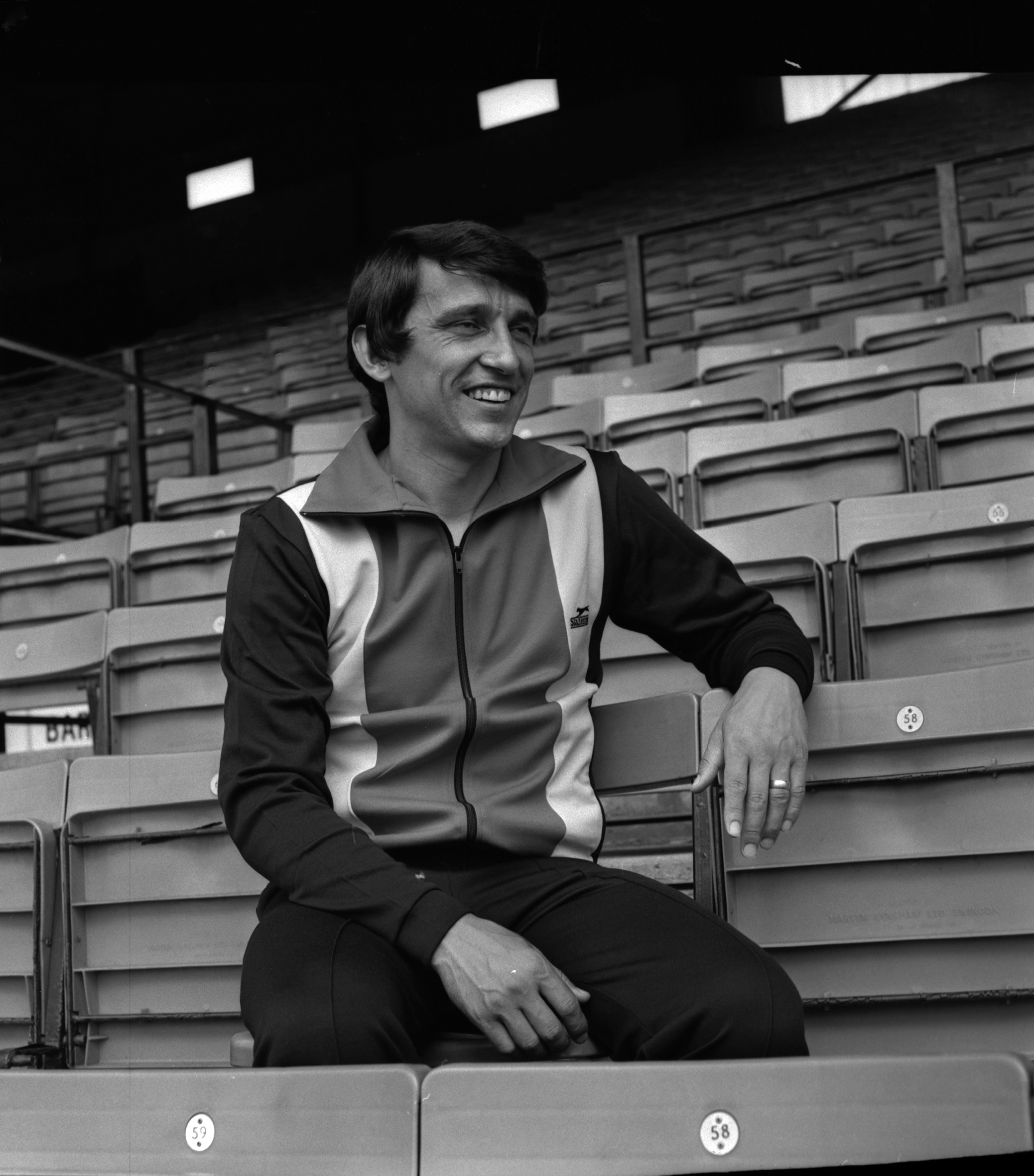 Memories of Graham Taylor's golden era at Watford on the anniversary of his death