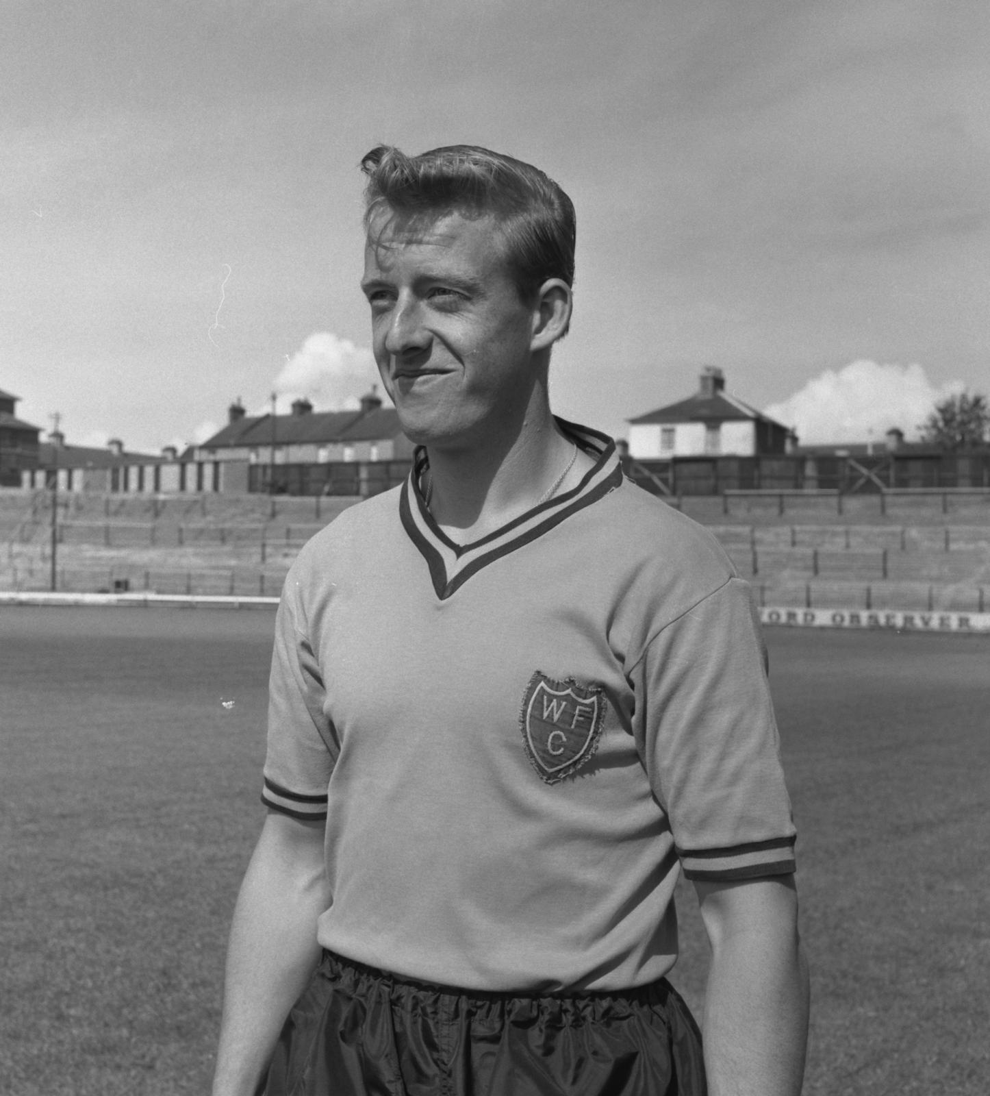 Obituary: Former Watford player and Luton Town FA Cup finalist Tony Gregory dies