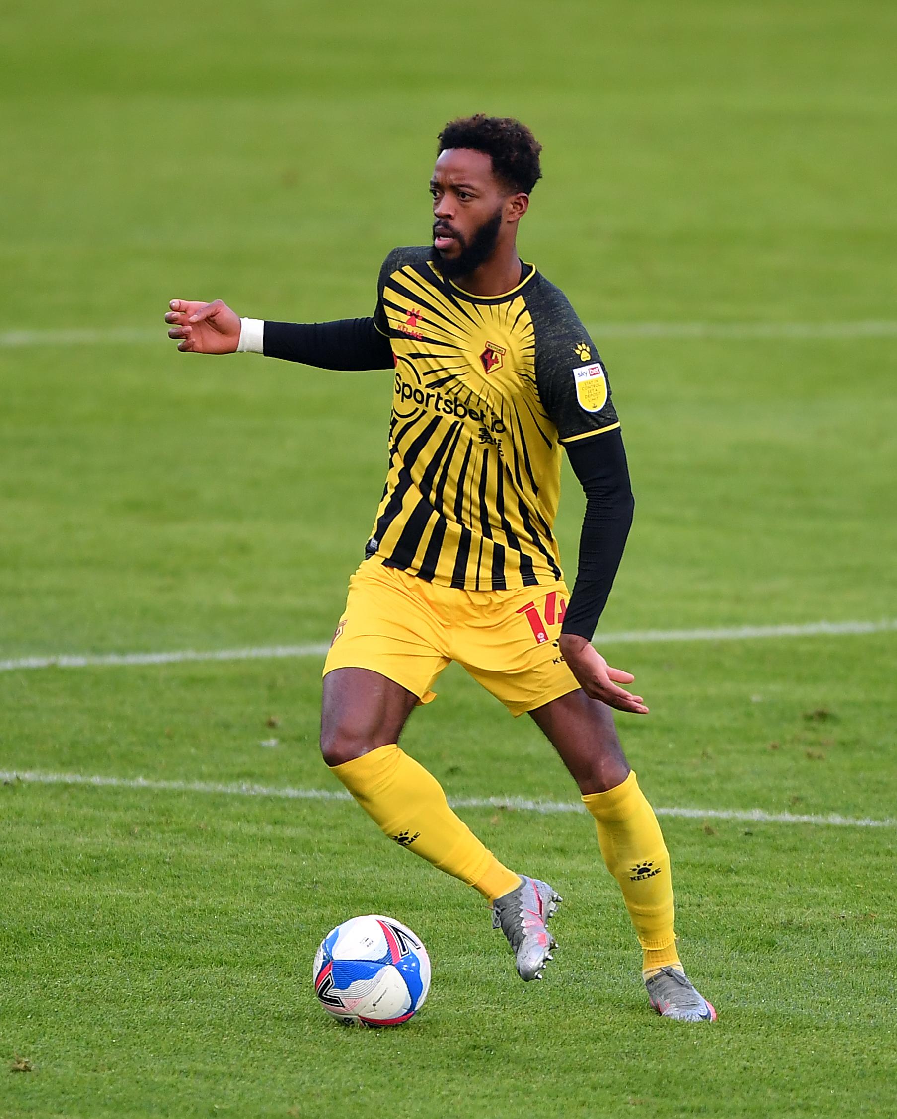 Nathaniel Chalobah recovers while Watford have no new injuries