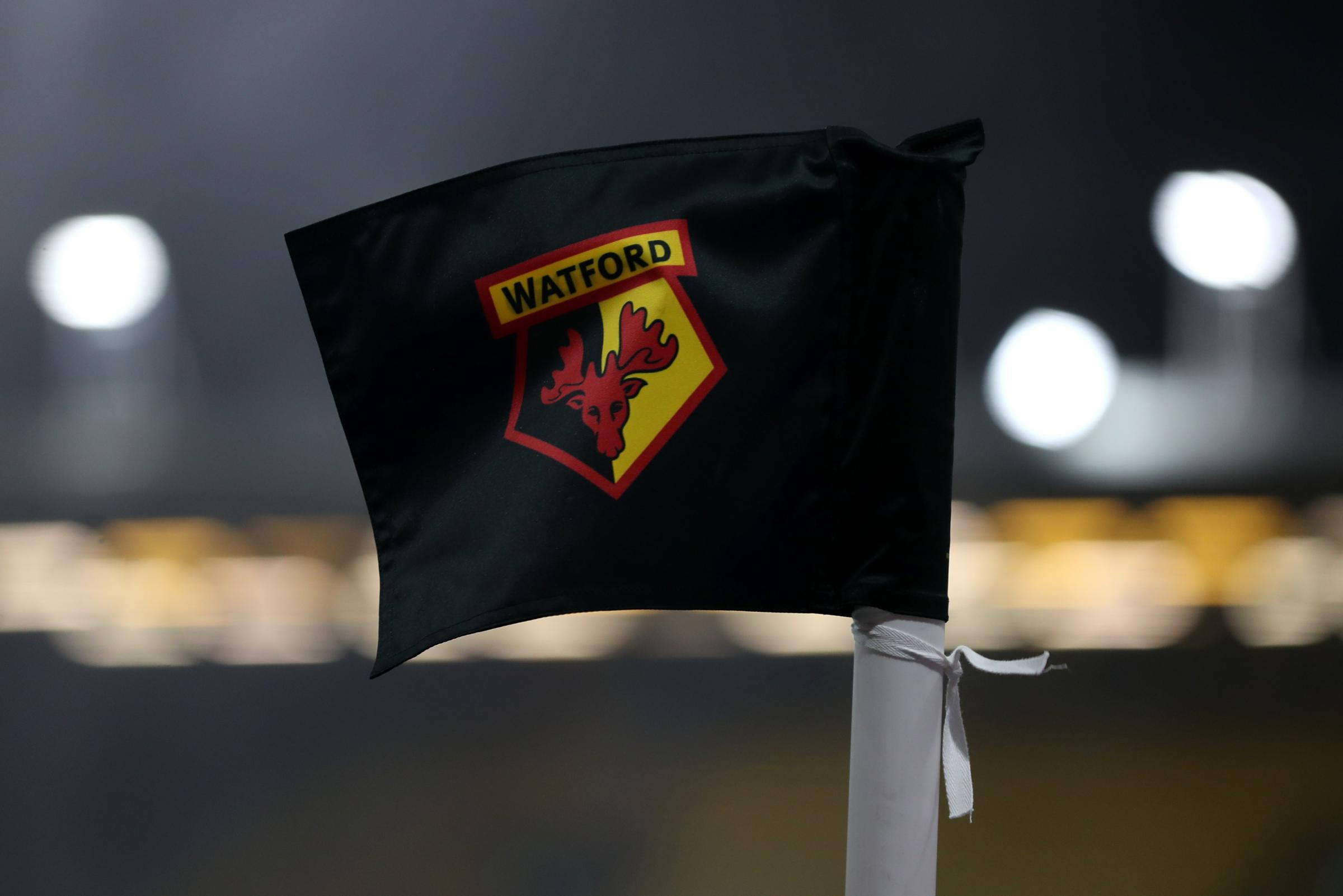 Watford sign 18-year-old Tiago Cukur