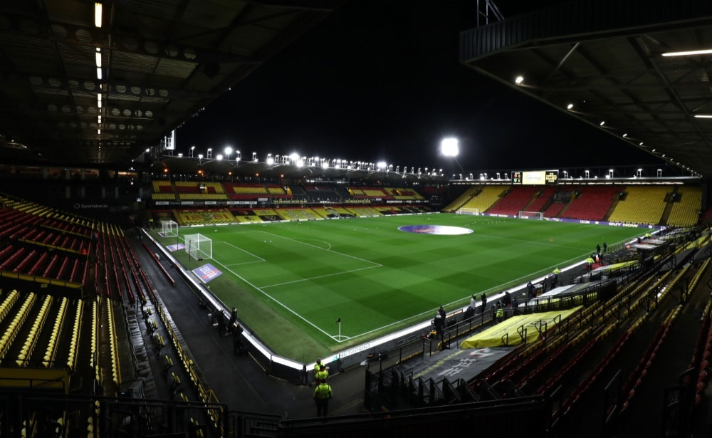 Watford home game against Queens Park Rangers rescheduled for Sky Sports broadcast