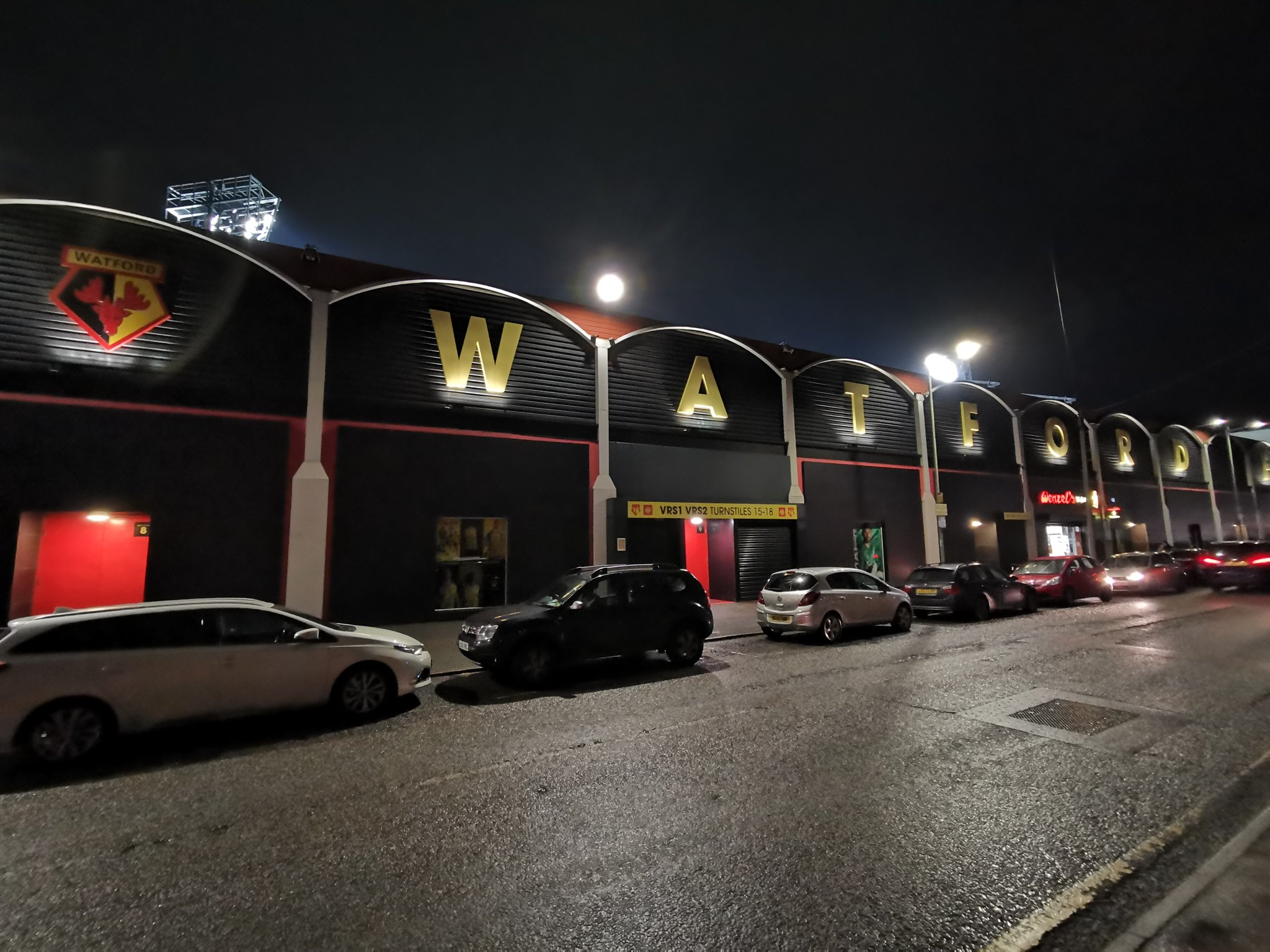 Live updates from Watford's home tie against Barnsley