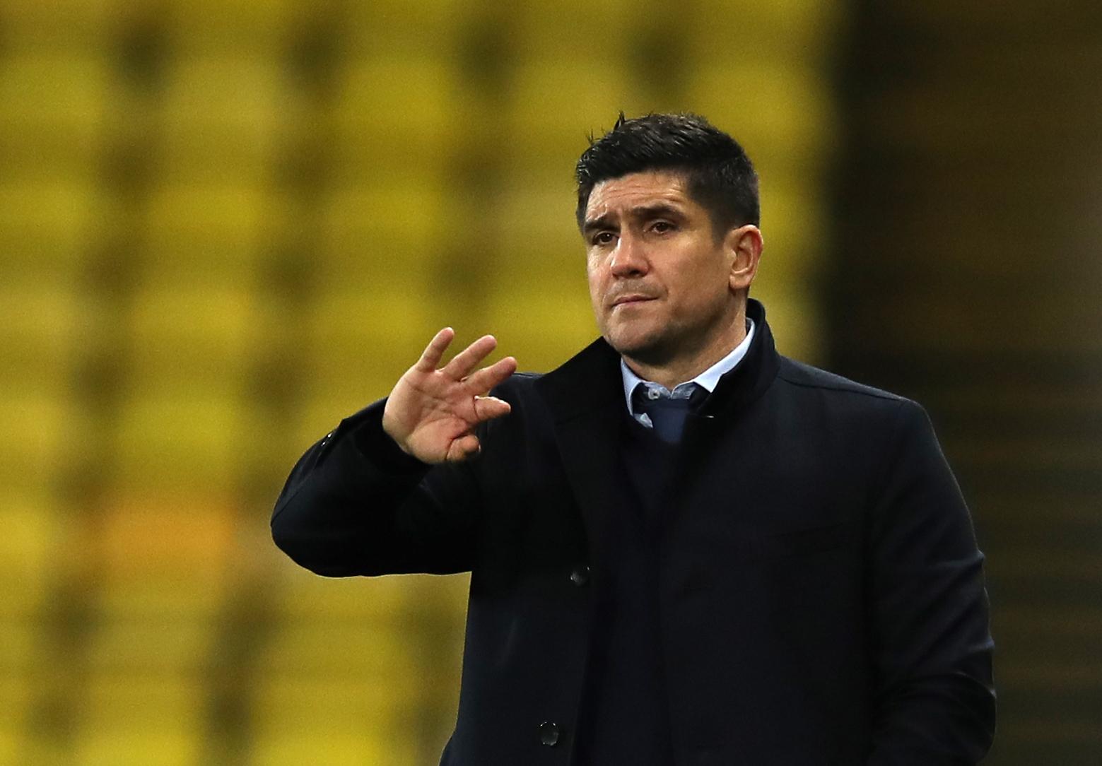 Xisco Munoz wants Watford to improve away form after Barnsley win