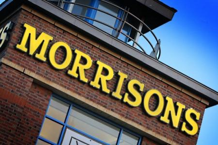 Watford Observer: Morrisons is taking measures to make sure shoppers are safe