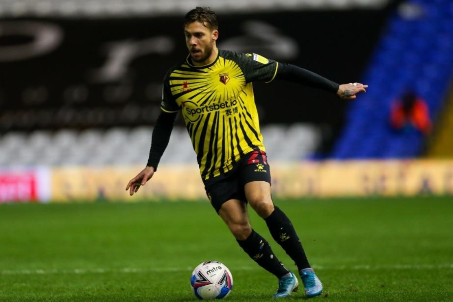 Watford hope Kiko Femenia will be available for Bristol City match