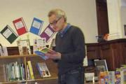 Jeremy Strong at Aldwickbury School