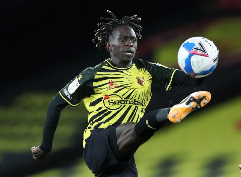 Domingos Quina wanted to stay at Watford before Granada loan