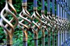 Puttin up front gates will now be subject to planning permission (Photo: Pixabay)