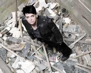 Gary Numan: godfather of electronica