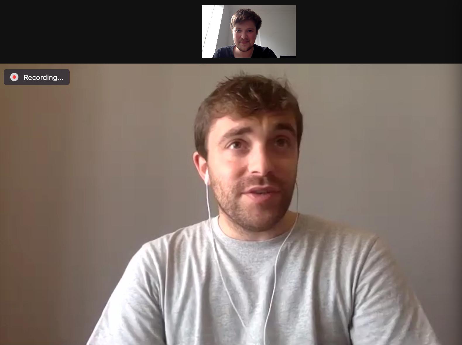 Fabrizio Romano talks Watford on Wobcast episode seven