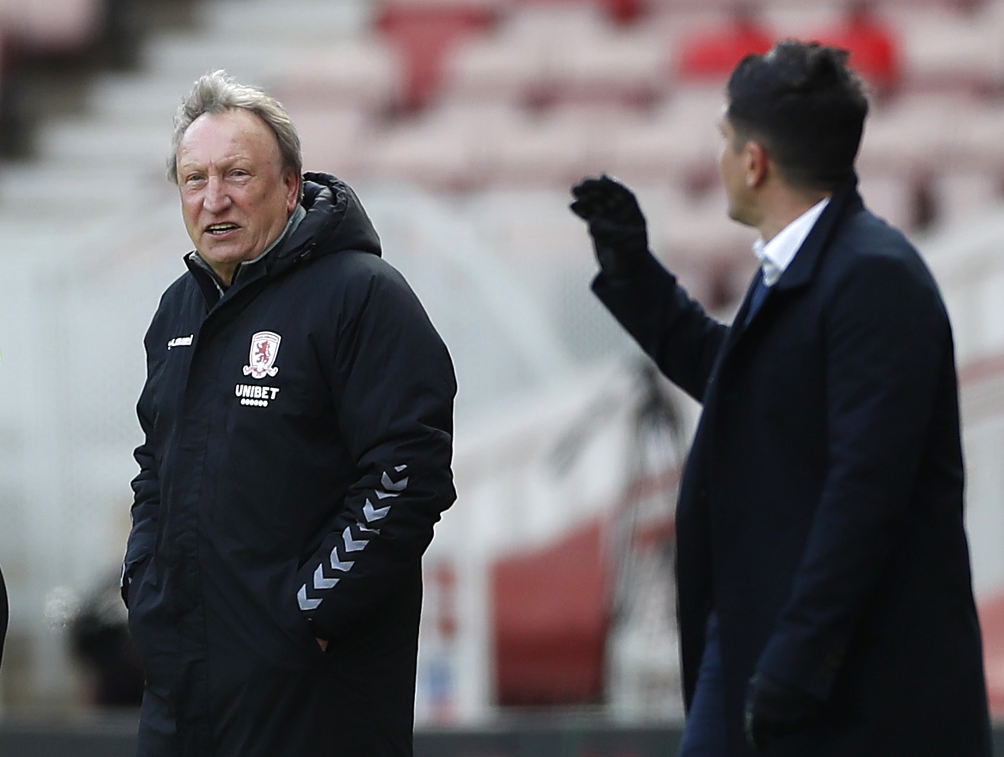 Neil Warnock given list of Watford players available for loan