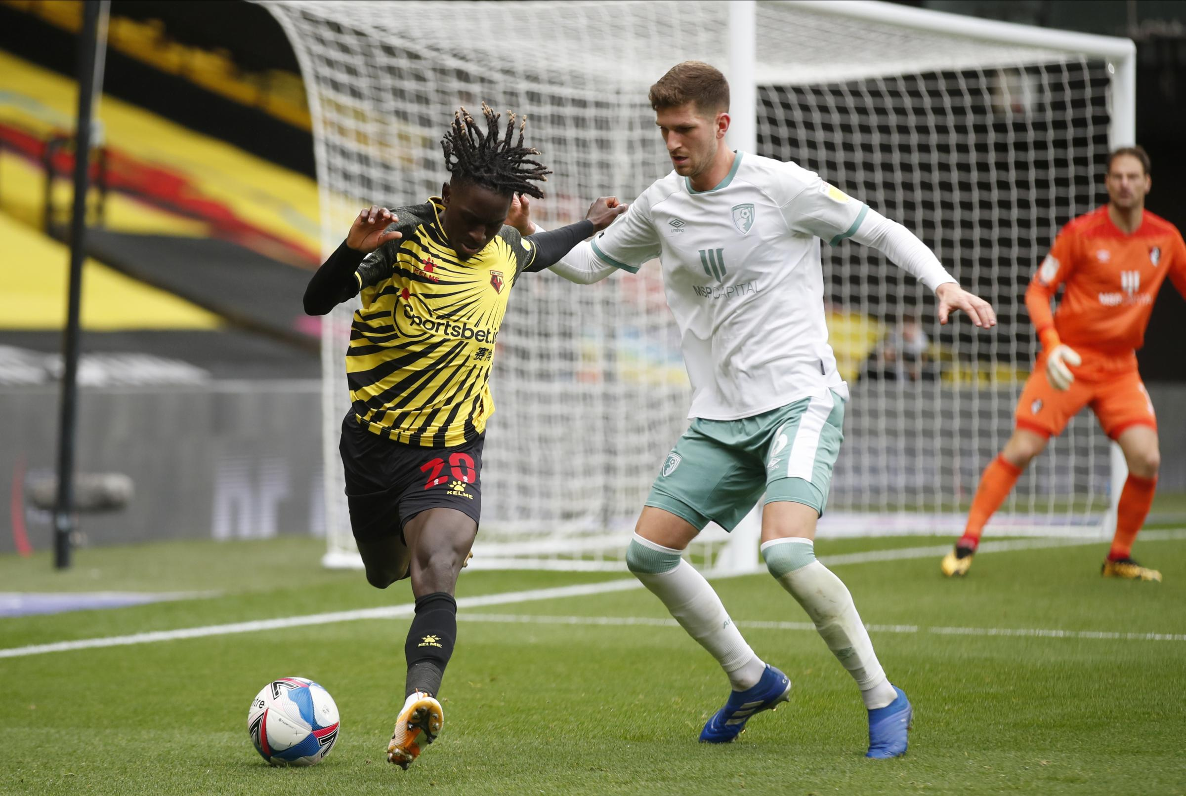 Domingos Quina expected back in Watford training this week