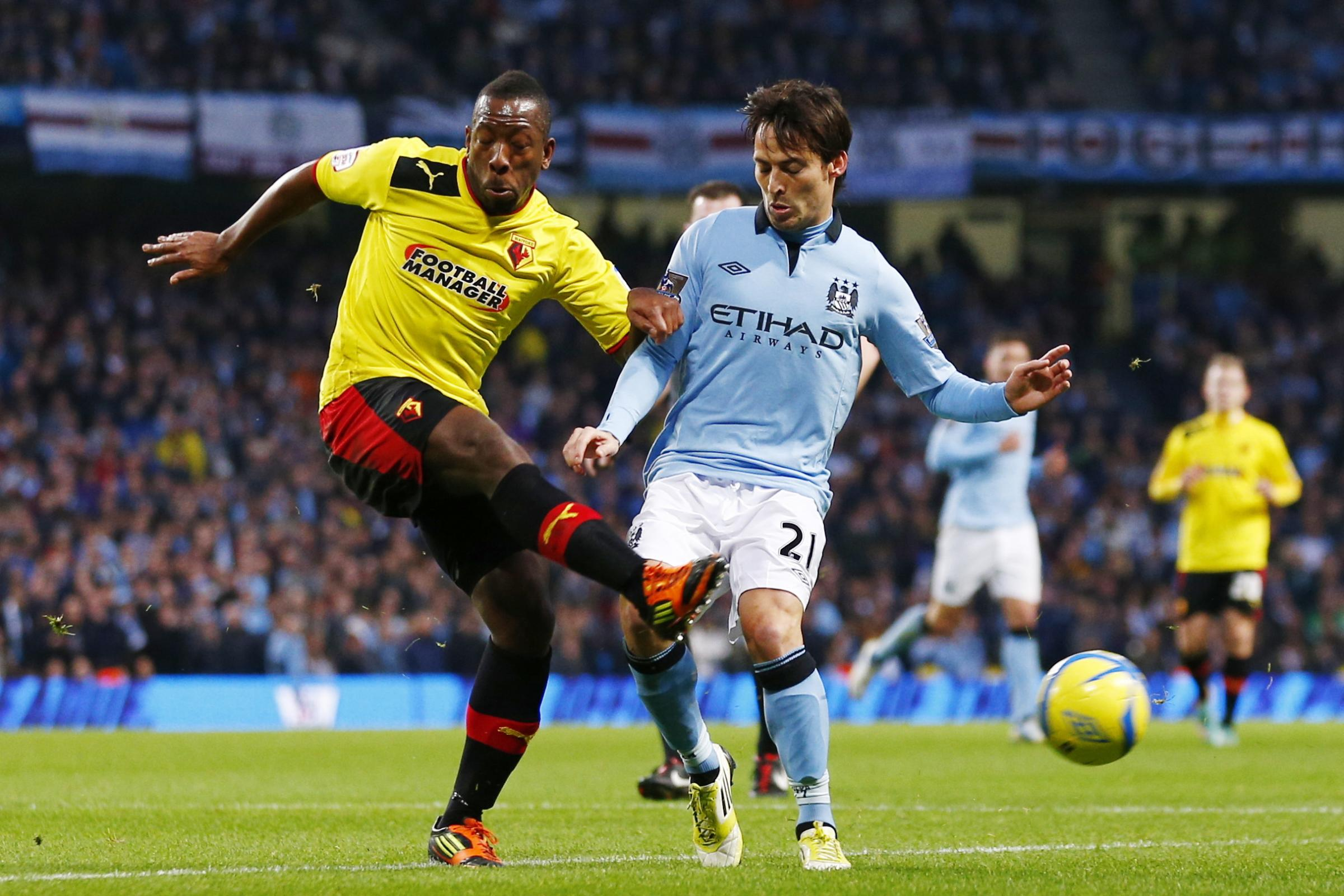 Lloyd Doyley, Marvin Sordell, Tommy Smith and Graham Stack to play for Watford in Wealdstone testimonial