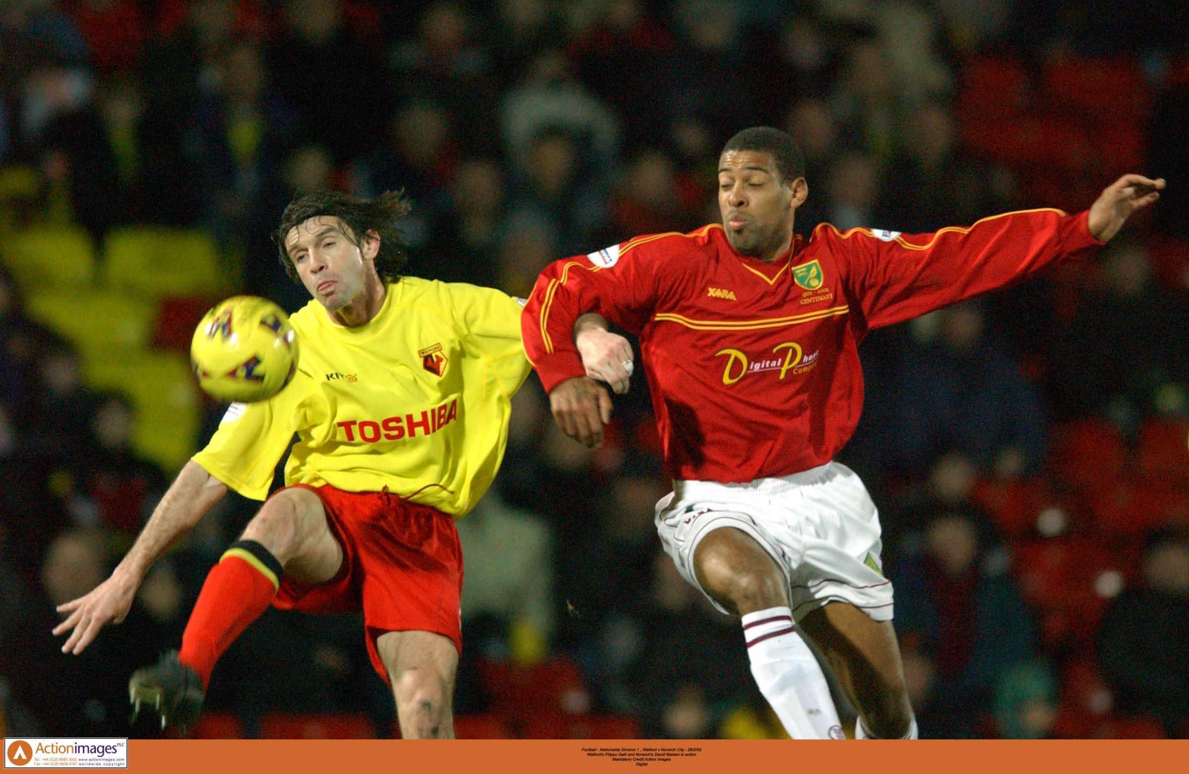 Filippo Galli praises Watford signing Juraj Kucka