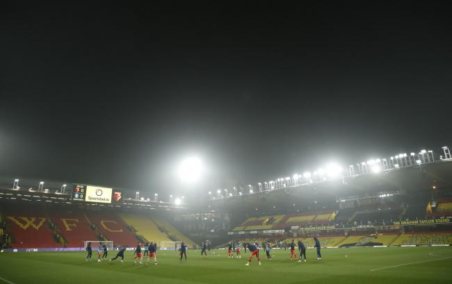 Watford v Liverpool to be broadcast live - kick-off changing