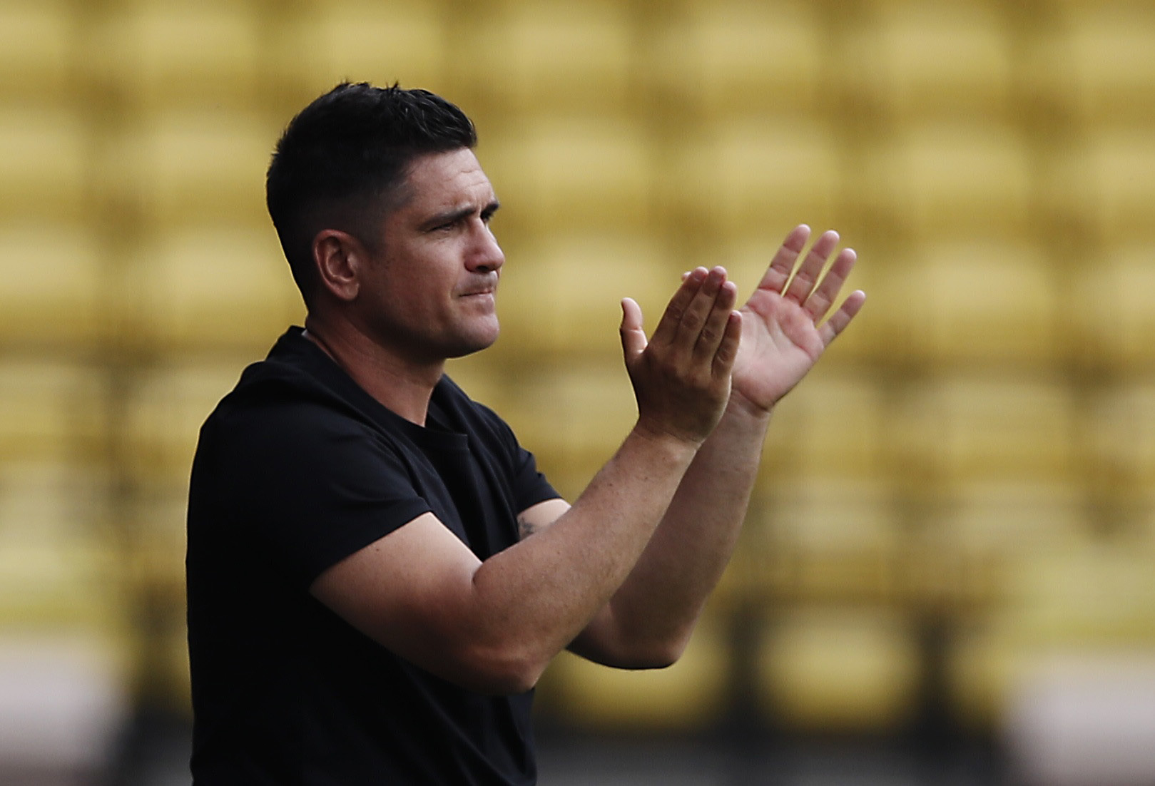 Xisco Munoz wants connection with Watford fans