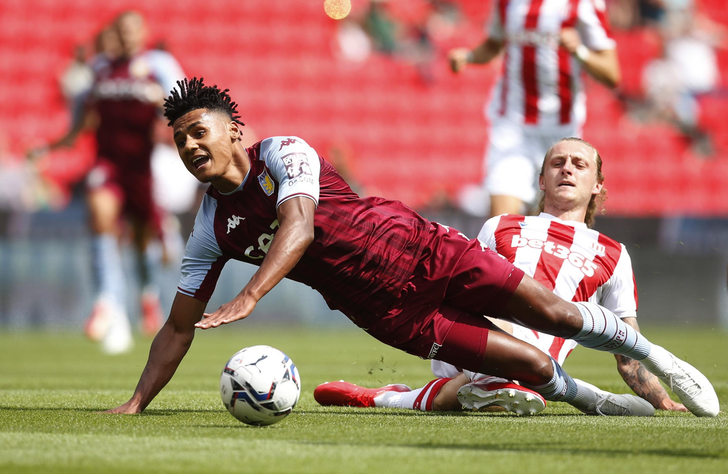 Aston Villa could have key players absent for Watford match