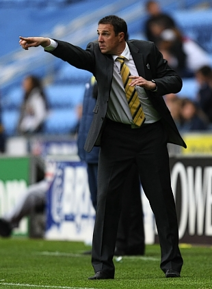 Malky Mackay has completed his first year in charge