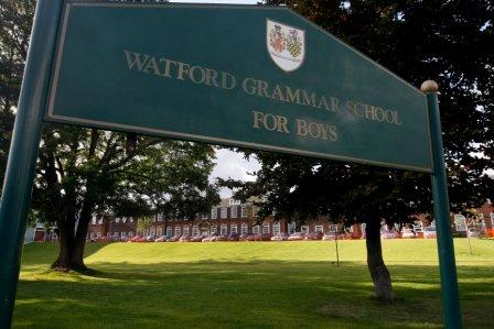 Two Watford schools become academies