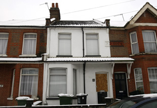 'House with no snow' was cannabis factory