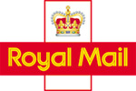 Watford Observer: Royal Mail Logo