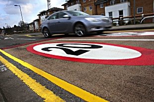 Safety campaigners are calling on highways bosses to ban the speed hump and enforce a blanket 20mph limit in all of Watford's residential roads