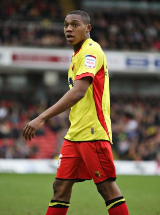 Assombalonga's Forest move earns Watford another £2.15m