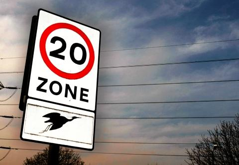 Campaign for 20mph Watford backed by politicians