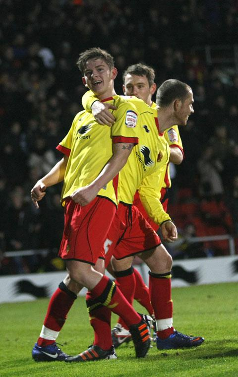 The new EPPP rules were always going to make it hard for Watford to keep the next Sean Murray